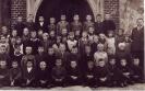 T112 Jahrgange 1915-1926 Lehrer Bittner