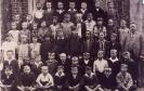 T113 Jahrgange 1924-1925 Lehrer Hoppe