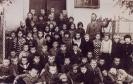 T116 Jahrgange 1927-1928 Lehrer Hentschel
