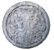 Kontusz z XVII w. herb Hymannów von Rosenthal