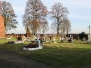 Cmentarz wewnętrzny - stary