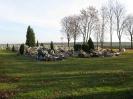Cmentarz zewnętrzny - nowy